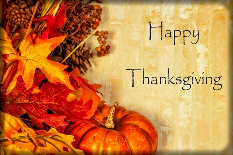 Happy Thanksgiving HUmineral HUmic Health - Immune Boost