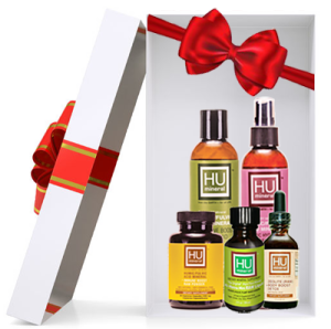 HUmineral HUmic Health Whole Body Cellular Health Gift Package