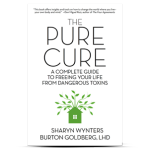 HUmineral Immune Boost Cellular Health - The Pure Cure - Dr Sharyn Wynters ND