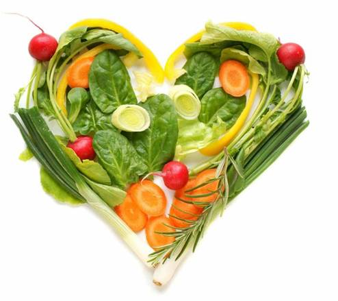 Candice Corner Humineral Eating from the Heart Humic Health