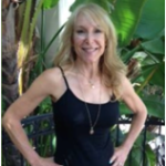Valerie Rutherford, HUmineral Trainer Eating From the Heart