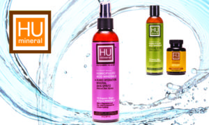 HUMineral HEALTHY Body - HEALTHY Mind - HEALTHY Spirit