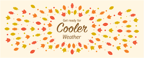 Cooler Weather HUmineral Fall Back - Fascia Forward