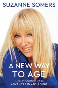 Susanne Summers: A new way to age